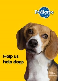 Pedigree Adoption Page