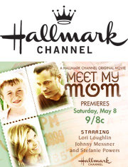 Hallmark Channel Meet My Mom