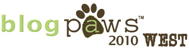 BlogPaws2010-WEST-Logo