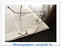 Recycle-newspapers