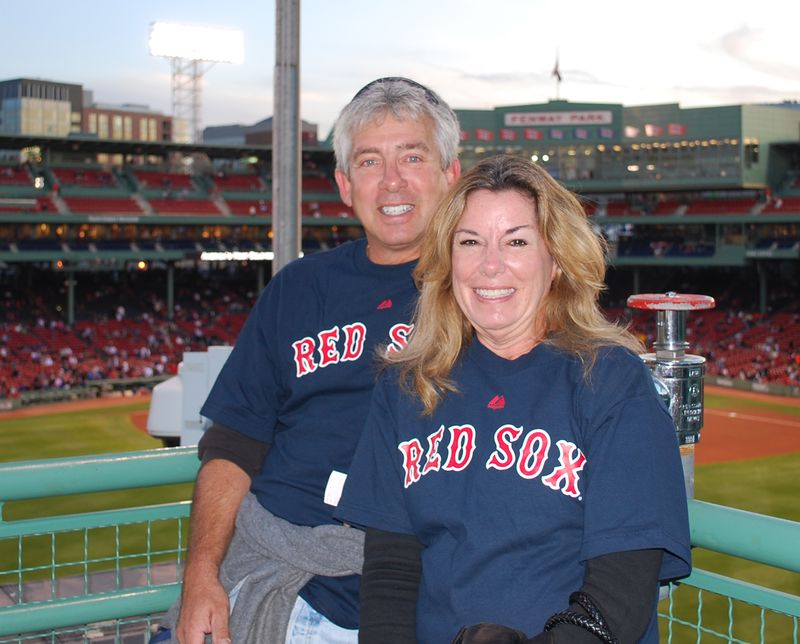 Donna&KevinFenway
