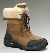 ugg boots for hiking