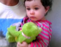Baby-frankie-and-froggie