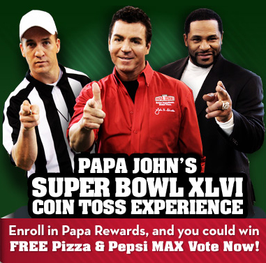 PapaJohnsSuperBowl