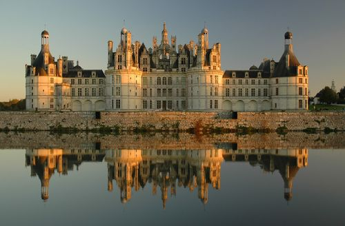 Day9-Chambord-Castle