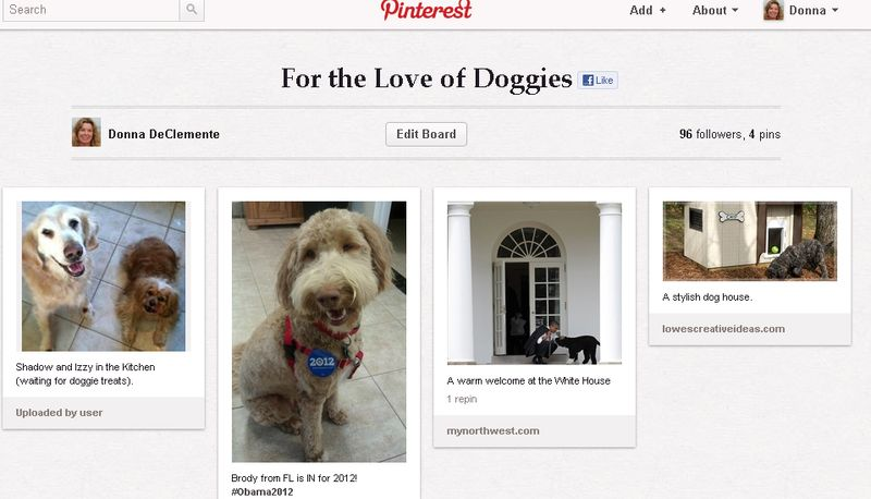 Pinterest-Doggies