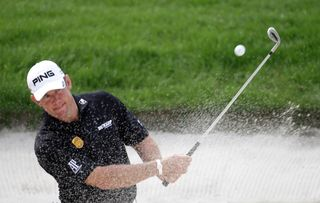 Lee Westwood_HSBC_Champion