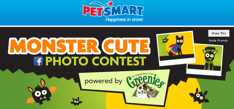 PetSmartMonsterContest