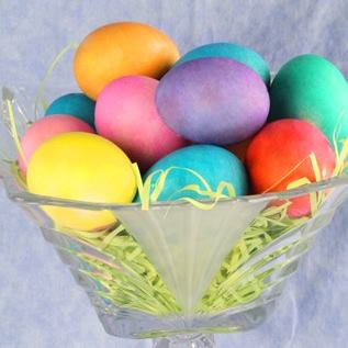 Paas Easter Eggs