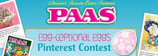 Paas-Contest