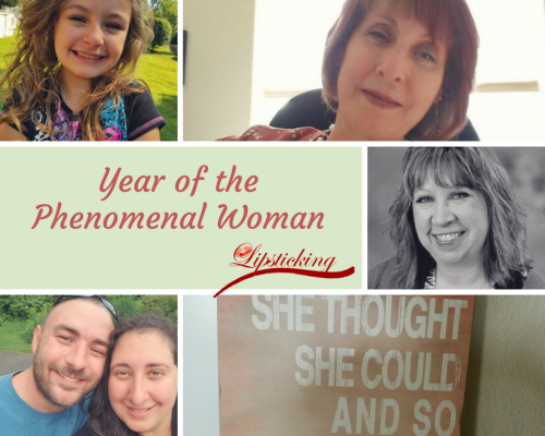 Year of the phenomenal women maggie frankie robbi
