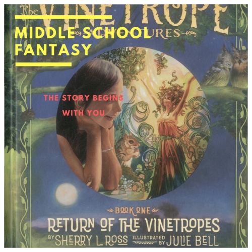 Vinetropes cover
