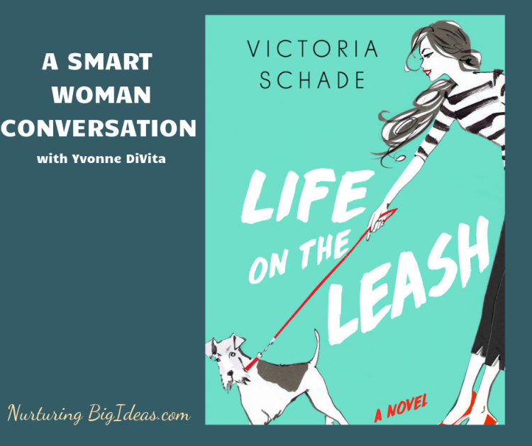 Victoria life on the leash