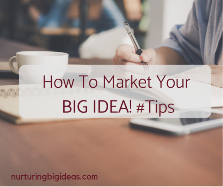 Market big idea