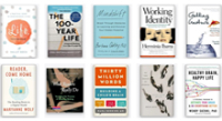 Browse our recommended reading lists, or search for the books you've been meaning to grab! (affiliate)