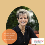 Smart woman conversation with kathleen gage