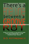 There's a Fine Line Between a Groove and a Rut