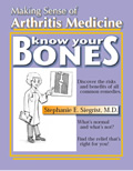 Know Your Bones Cover