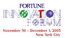 Fortune Innovation Forum